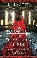 The Forbidden Heir: A Novel of the Four Arts