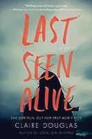 Last Seen Alive