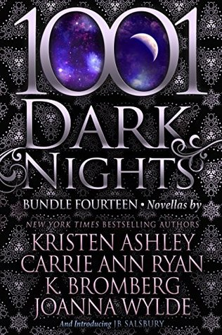1001 Dark Nights Bundle Fourteen By Kristen Ashley