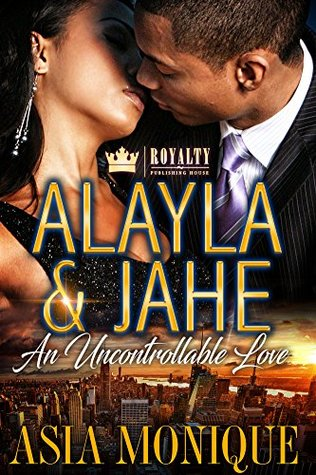 Alayla & Jahe  by Asia Monique