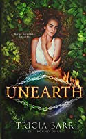 Unearth (The Bound Ones, #3)