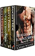 Insurgents MC Romance Series