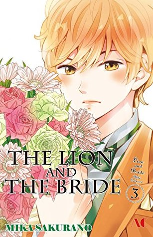 The Lion and the Bride Vol. 3