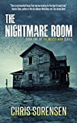 The Nightmare Room (The Messy Man, #1)