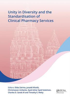 Unity in Diversity and the Standardisation of Clinical Pharmacy Services