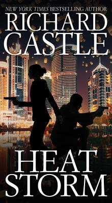 Heat Storm (Nikki Heat, #9) by Richard Castle