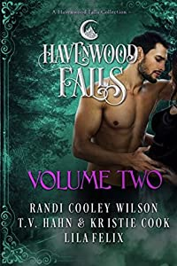 Havenwood Falls Volume Two (Havenwood Falls Collection #2)