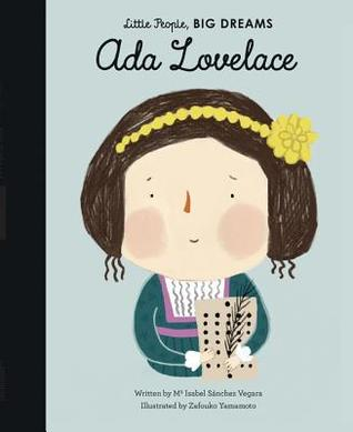 Ava Ada Lovelace Art Print /'Hope/' Photo Poster Gift