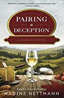 Pairing a Deception (A Sommelier Mystery)