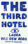 Book cover for The Third Hotel