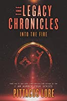 Into the Fire (The Legacy Chronicles #2)