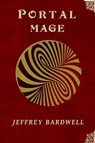 Portal Mage By Jeffrey Bardwell