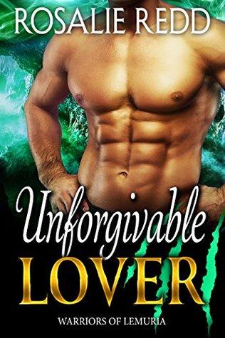 Unforgivable Lover by Rosalie Redd