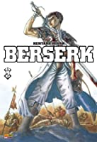 Berserk, Volume 04 (Berserk, #04)