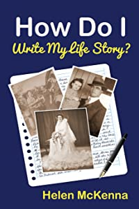 How Do I Write My Life Story?