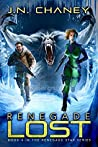 Renegade Lost (Renegade Star, #4)