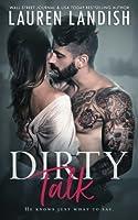 Dirty Talk (Get Dirty #1)