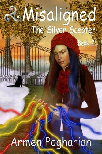 Misaligned: The Silver Scepter Armen Pogharian