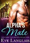 Alpha's Mate (Their Furever Mates #3)