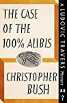 The Case of the 100% Alibis (Ludovic Travers, #11)
