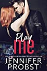 Play Me (Steele Brothers, #2)