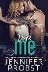 Dare Me (Steele Brothers, #3)