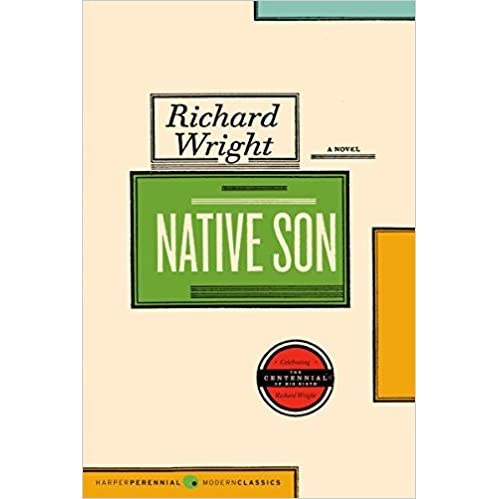 an analysis of native son a novel by richard wright The style, point of view, form and structure of native son, by richard wright 1102 words | 5 pages richard wright, in his novel, native son, favors short, simple, blunt sentences that help maintain the quick narrative pace of the novel, at least in the first two books.