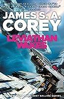 Leviathan Wakes (Expanse, #1)