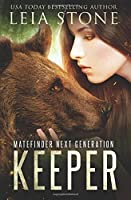 Keeper (Matefinder: Next Generation #1)