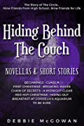 Hiding Behind The Couch Novellas and Short Stories