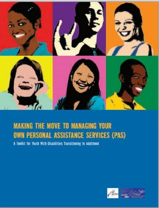 Making the Move to Managing Your Own Personal Assistance Services