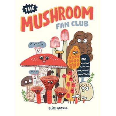 Fungi Boy #4