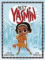 Meet Yasmin!