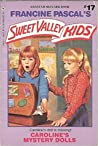 Caroline's Mystery Dolls (Sweet Valley Kids, #17)