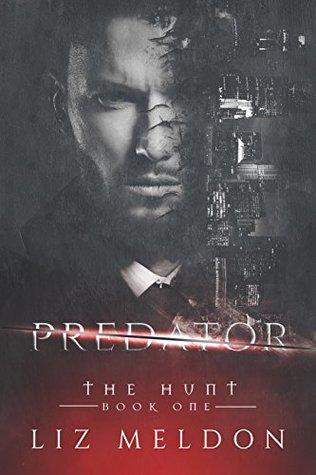 Predator (The Hunt, #1)
