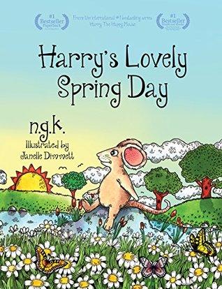Harry's Lovely Spring Day