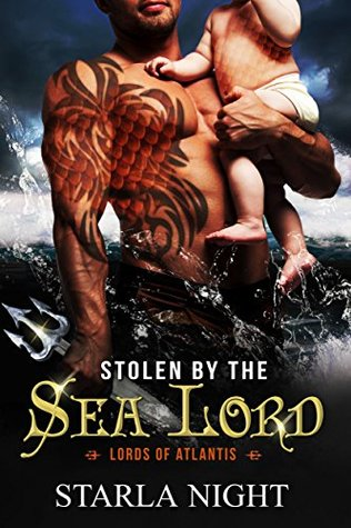 Stolen by the Sea Lord