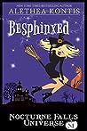 Besphinxed (Harmswood Academy #3)