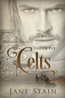 Time of the Celts (Dunskey Castle, #4)