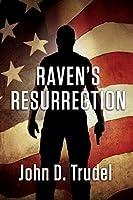 Raven's Resurrection: A Cybertech Thriller