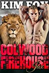 Jax (The Shifters of Colwood Firehouse, #4)
