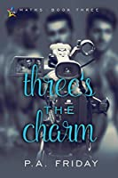 Three's the Charm (Maths, #3)