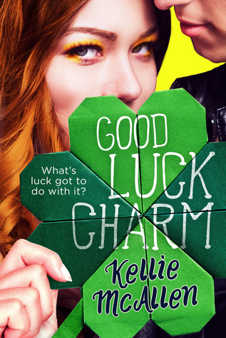 Good Luck Charm by Kellie McAllen