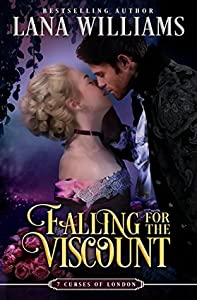 Falling for the Viscount (The Seven Curses of London, #6)