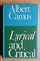 Lyrical and Critical