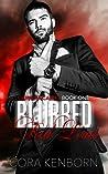 Blurred Red Lines (Carrera Cartel #1)