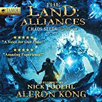 The Land: Alliances (Chaos Seeds, #3)