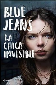 La chica invisible (La chica invisible, #1)