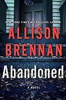 Abandoned (Max Revere #5)