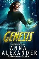 Genesis (The Evolutioneers #1)